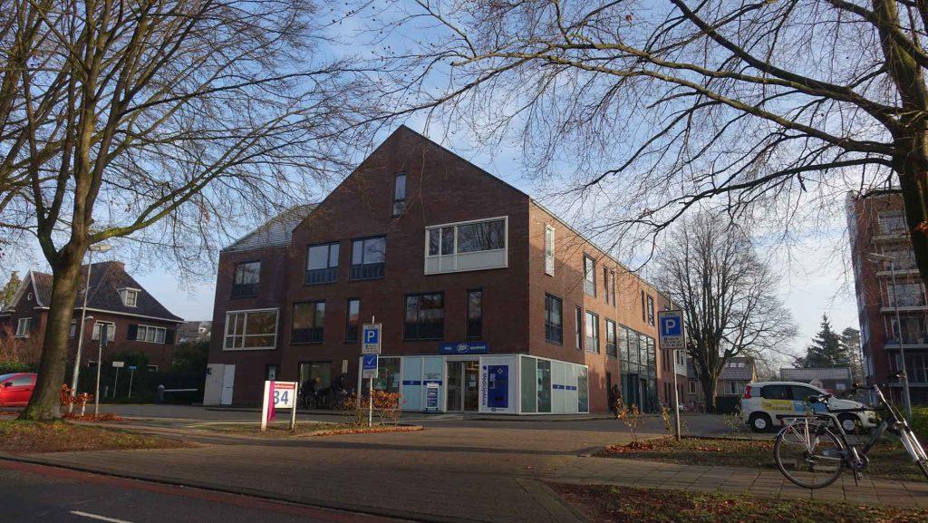 Busser Tjoonk fysio- en manuele therapie gezondheidscentrum eenplus
