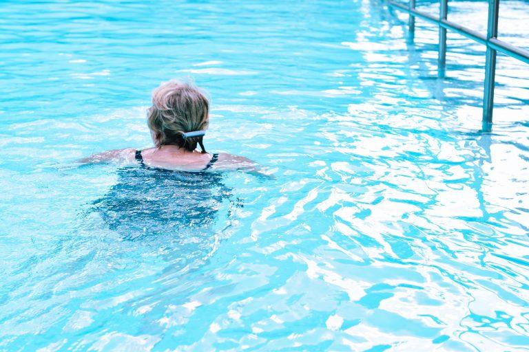 Busser Tjoonk Fysio- en manuele therapie Velp. FysioPluswater